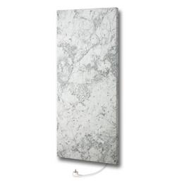 MARMONY Infrarotheizung »Carrara C780 Plus - ohne Motiv«, Glänzend