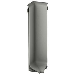 CARL PRINZ Inneneck (1 Stk.) aus Aluminium, für Aluminium-Sockelleiste Nr. 372 von CARL PRINZ