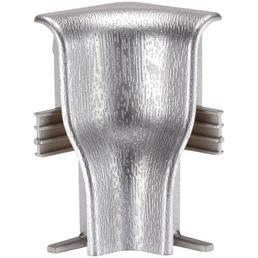 MODERNA Inneneck aus Kunststoff, für Akzent-Fußleisten