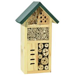 DOBAR Insektenhaus Zur goldenen Biene
