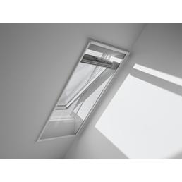 VELUX Insektenschutz-Rollo, ZIL MK06 0000SWL, 78x118 (BxL), Schwarz | Transparent