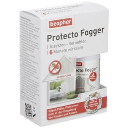 BEAPHAR Insektenvernebler Protecto Fogger gegen Flöhe 75 ml 2 St., 0,16L