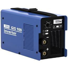 GÜDE Inverterschweißgerät »GIS 100 WIG«, 230 V