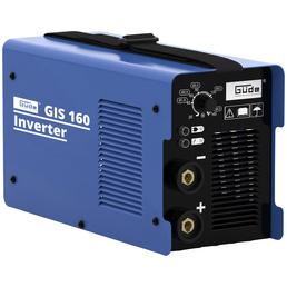 GÜDE Inverterschweißgerät »GIS 160«, 230 V