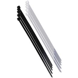 CORNAT Kabelbinder, Kunststoff, 450-tlg. Stück