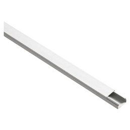 Hager Kabelkanal, BxH: 35 x 20 mm, Länge: 2 m, Kunststoff