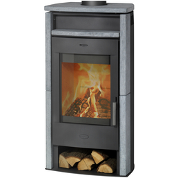 FIREPLACE Kaminofen »Paris«, Speckstein, 6 kW