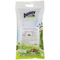 BUNNYNATURE Kaninchenfutter »KaninchenTraum«, für Zwergkaninchen ab dem 6. Lebensmonat, 4000 g