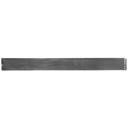 FLORAWORLD Kantenstein, HxL: 12,5 x 118 cm, Stahl