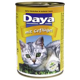 Daya Katzen-Nassfutter »Daya«, 20 Dosen