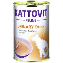 KATTOVIT Katzen Nassfutter »Feline«, 12 Dosen à 135 g