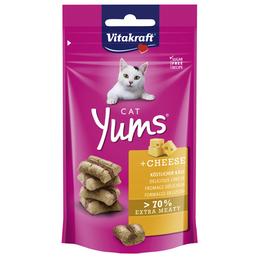 VITAKRAFT Katzensnack »Cat Yums«, 40 g, Fleisch