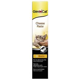 GIMCAT Katzensnack »Cheese-Paste«, Käse, 8x50 g