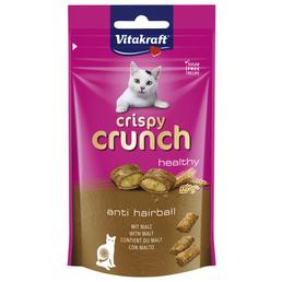 VITAKRAFT Katzensnack »Crispy Crunch«, 60 g, Malz