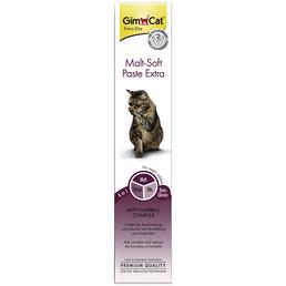GIMCAT Katzensnack »Malt-Soft«, Malz, 10x50 g