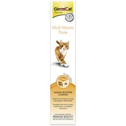 GIMCAT Katzensnack »Multi-Vitamin«, Multi-Vitamin, 10x50 g