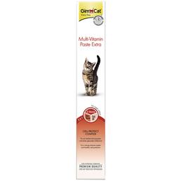 GIMCAT Katzensnack »Multi-Vitamin«, Multi-Vitamin, 5x100 g