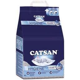 CATSAN Katzenstreu, 1 Stück, 8,957 kg