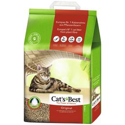 CAT'S BEST Katzenstreu »Cats Best Öko Plus«, 1 Beutel