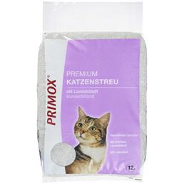 PRIMOX Katzenstreu, Feinkörnig