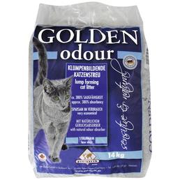 GOLDEN Katzenstreu »Odour«, 1 Sack, 14,1 kg
