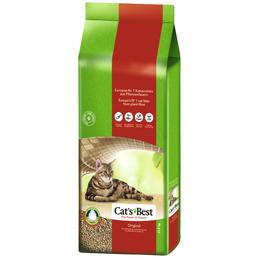 CAT'S BEST Katzenstreu »Original«, 1 Sack, 17,5 kg