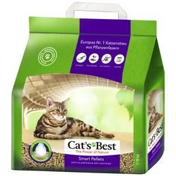 CAT'S BEST Katzenstreu, Smart Pellets
