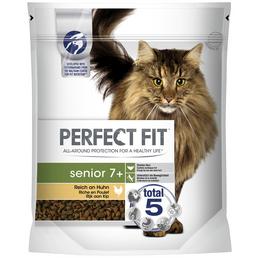 PERFECT FIT™ Katzentrockenfutter, Huhn, 0,75 kg