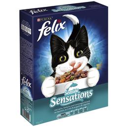 FELIX Katzentrockenfutter »Seaside Sensation«, 5 Packungen à 1000 g