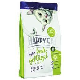 HAPPY CAT Katzentrockenfutter »Sensitive «, 1 Beutel à 4000 g