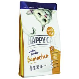 HAPPY CAT Katzentrockenfutter »Sensitive«, 6 Beutel à 300 g