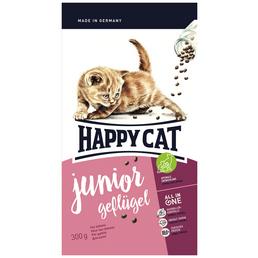 HAPPY CAT Katzentrockenfutter »Supreme«, 6 Stück à 300 g