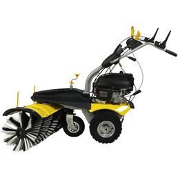 TEXAS Kehrmaschine »Smart Sweep 1000E«, 3600 W, Flächenleistung: 1000 m²/h, Arbeitsbreite: 100 cm