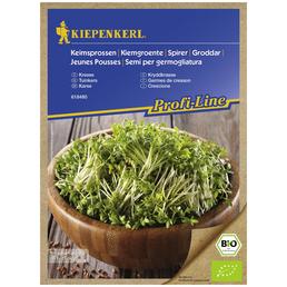 KIEPENKERL Keimsprossen Kresse sativum Lepidium