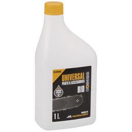 MCCULLOCH Kettenöl »Universal Bio«