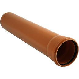 Marley Deutschland GmbH KG-Rohr »KG«, 160mm, Polyvinylchlorid (PVC)