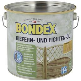 BONDEX Kiefern- und Fichtenöl 2,5 l