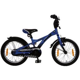 Kinderfahrrad »Bronx«, 1 Gang, Bronx-Type Rahmen, Blau