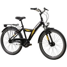 TRETWERK Kinderfahrrad »City Rider«, 24 Zoll