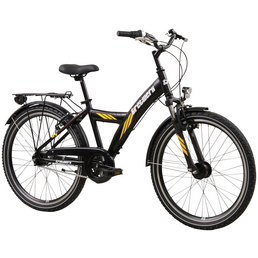 TRETWERK Kinderfahrrad »City Rider«, 24 Zoll, Herren
