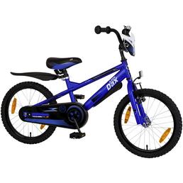 Kinderfahrrad »Timmy«, 1 Gang, T-Type Rahmen, Blau