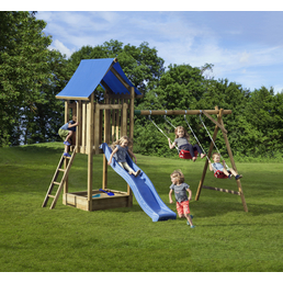 MR. GARDENER Kinderspielanlage »Enija« mit Schaukel