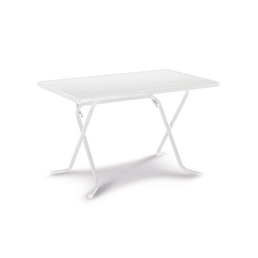 BEST Klapptisch »Primo«, mit Alcolit-Tischplatte, BxTxH: 110 x 70 x 70 cm