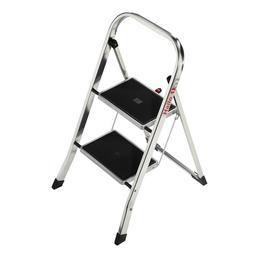 HAILO Klapptritt, Anzahl Stufen: 2, bis 150 kg