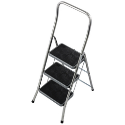 KRAUSE Klapptritt »MONTO«, Anzahl Stufen: 3, bis 150 kg