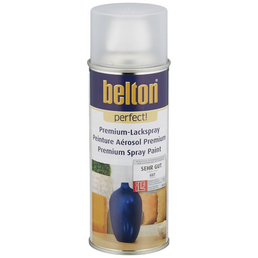 BELTON Klarlack »Perfect«, 400 ml, transparent
