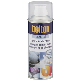 BELTON Klarlack »Special«, 400 ml, transparent