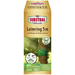 SUBSTRAL NATUREN® Klebefalle, Leimring, Grün, 5 m