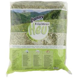 BUNNYNATURE Kleintierfutter »FrischGras«, für Nagetiere, pur, 3000 g