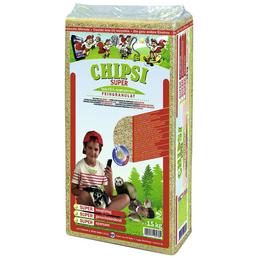 CHIPSI Kleintierstreu »JRS Chipsi«, 1 Sack, 15kg